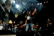 NYS Fair 2018: Counting Crows, Live playing free Chevy Court shows