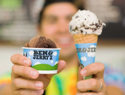 Ben & Jerry's 'Free Cone Day' 2018: Get ice cream on the house on Tuesday