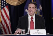 Gov. Cuomo restores voting rights for 35,000 parolees in New York state