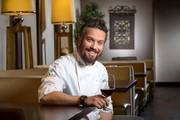 Celebrity chef Fabio Viviani to host two Upstate NY cooking classes