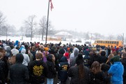 Students organize walkouts at CNY schools; part of national event on Columbine anniversary