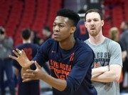 What's next for Syracuse basketball's Tyus Battle after declaring for NBA Draft?