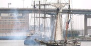 Largest concentration of tall ships coming to Buffalo in 2019