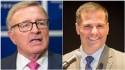 DeFrancisco loses support; 8 county chairs flip to Molinaro in NY governor's race