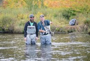NY state offers Barclays $883K for Salmon River fly-fishing project; No, thanks, they say