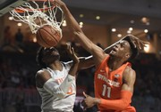 Syracuse basketball schedules game against one of Conference USA's best teams