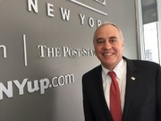 DiNapoli: Corrupt NY officials 'might think twice' if they know we're watching