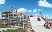 'Mario Kart'-inspired racetrack opening in Niagara Falls: Date, prices announced
