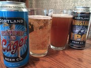 Cortland Beer Co. (and distillery) for sale