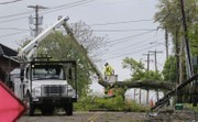 Thousands still without power in Hudson Valley; 2 tornadoes confirmed