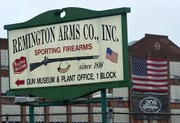 Remington emerges from Chapter 11 bankruptcy with much less debt