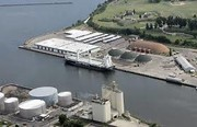 Oswego Port missing soybean mystery solved: Perdue blames 'third-party' company