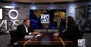 InfoWars' Alex Jones gives $3,000 to help Mike Rotondo move out of parents' home