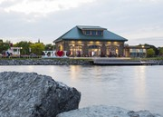 The state's $5 million Finger Lakes Welcome Center opens in Geneva