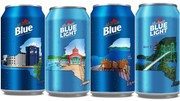 New Labatt beer cans pay tribute to Upstate New York locales