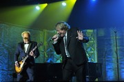 Reunited: Lou Gramm to perform with Foreigner at Lakeview Amphitheater concert