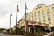 Is del Lago Casino in the Finger Lakes seeking a state bail-out again?
