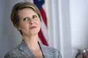 Gubernatorial candidate Cynthia Nixon says son has come out as transgender
