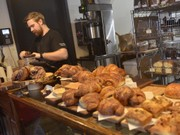 For the best chocolate croissants outside Paris, look toward Utica, Food & Wine says