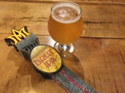 Brut IPA: A bone dry but hoppy 'prosecco' style beer sweeps into Upstate New York