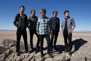 NYS Fair 2018: Collective Soul to 'shine' on Chevy Court stage