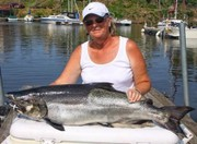 LOC Summer Fishing Derby on Lake Ontario: Biggest salmon gets $10,000 grand prize