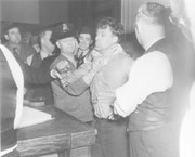 Kidnappers nab nephew of Albany powerbrokers in 1933, capturing America's attention