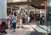 Build-A-Bear draws huge line at Destiny USA for 'Pay Your Age Day' sale