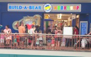 Build-A-Bear closes lines at all stores due to 'crowds and safety concerns'