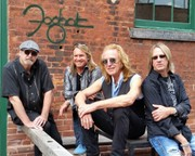 NYS Fair 2018: Classic rockers Foghat playing free show at Empire Experience Stage