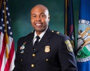 Michigan cop appointed as Albany's next police chief