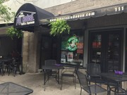 Ithaca Ale House, noted for burgers and beer, to relocate and expand