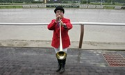 After 25 years, NYRA's 'Sam The Bugler' to play final notes at Saratoga