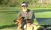 Veteran says Buffalo-area restaurant refused him with service dog