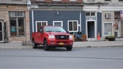 Northern NY assemblywoman confirms ownership of truck parked at alleged burglar's home