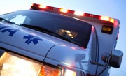 Man killed, 9-year-old boy hurt in North Country car-truck crash