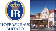 Hofbrauhaus, a German-style brewery/beer hall, coming to Buffalo