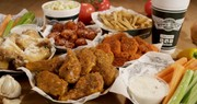 National chicken wing chain to open 3 Syracuse-area locations, more in upstate NY