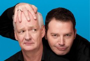 'Whose Line Is It Anyway' stars coming to Syracuse for comedy show