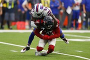 DeAndre Hopkins did 'a lot of crying to the refs,' says Bills CB Tre'Davious White