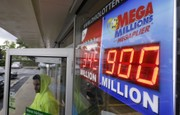 Mega Millions jackpot swells to $970 million: What happens if you win?