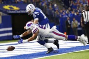 Lorenzo Alexander: Bills' defense has been really good or really bad