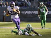 Latavius Murray helps lift Vikings past Darnold, Jets 37-17
