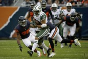 NFL: Trubisky throws 2 TDs as Bears beat Jets 24-10