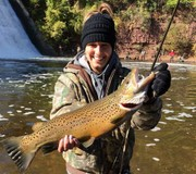 Angler alert: Veteran's Day is a 'Free Fishing Day' across New York State