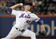 Mets' Jacob deGrom easily wins NL Cy Young Award despite 10-9 record
