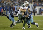 Jets lose sixth straight, blow 16-point lead against Titans