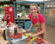 ABC's 'Great American Baking Show,' episode 1: Upstate NY woman named star baker