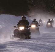 NY snowmobilers: New online trail status map will offer cool features