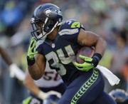 Fantasy football Week 4 sleepers: Thomas Rawls, Charles Sims, DeVante Parker, others